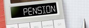 סימולטור פרישה - פנסיה תקציבית לעובדי מדינה
